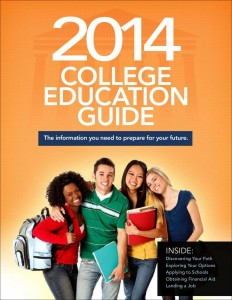 Get Your Free Education Guide Today!