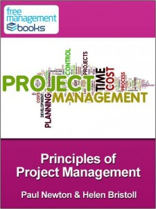Principles of Project Management – Developing Your Project Management Skills