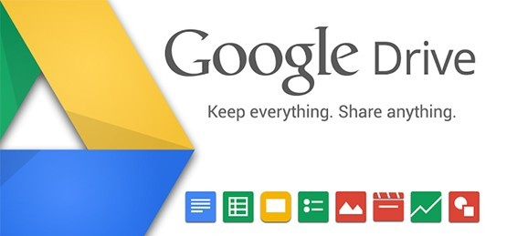 Google Drive slashes paid storage prices
