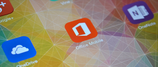 Microsoft will unveil Office for iPad later this month