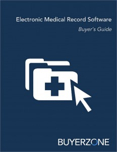 Buyer's Guide to Electronic Medical Records Systems